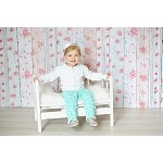 Adorable Lace Ruffle Pants and Rompers- 4 Colors!